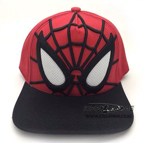 Spider-Man Hat Snapback