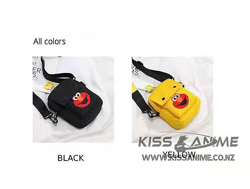 Sesame Street Mini Shoulder Bag
