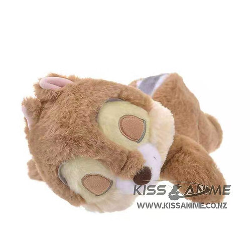 Disney Sleeping Chip Plush Doll