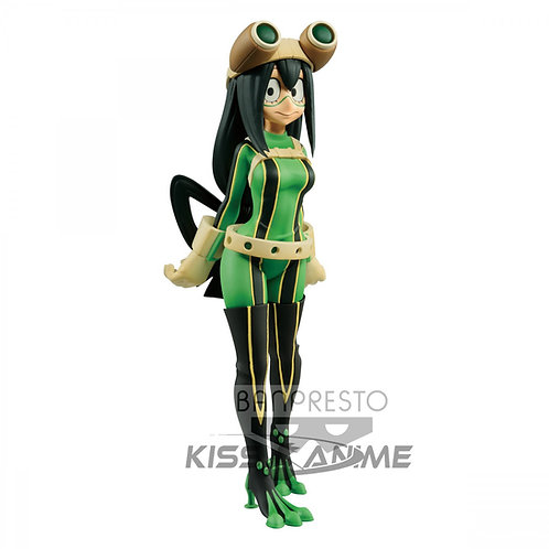 My Hero Academia Age of Heroes -Froppy & Uravity- (A - Tsuyu Asui)