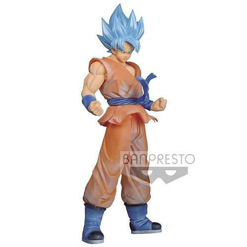PRE-ORDER Dragon Ball Super Clearise Super Saiyan God Super Saiyan Goku