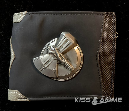 Marvel Thor Symbol Wallet