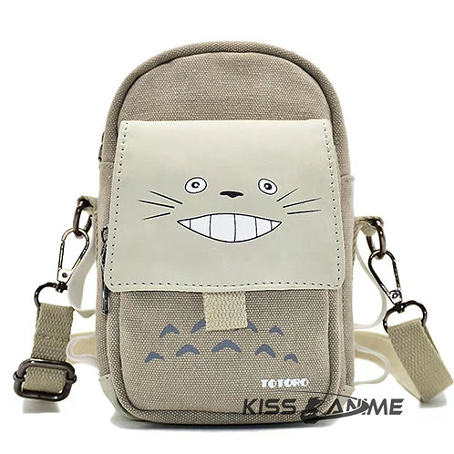 My Neighbor Totoro Mini Messenger Bag