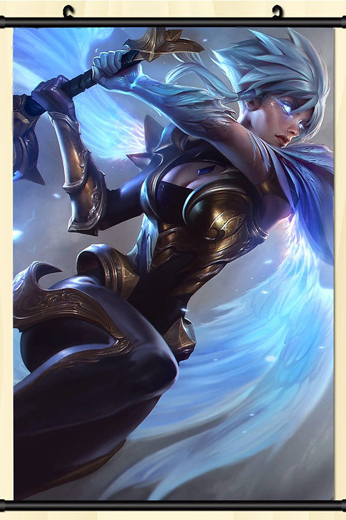 League of Legends LOL Posters