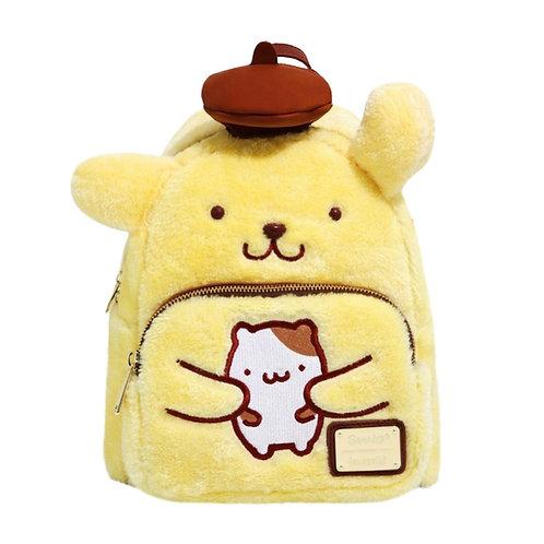 Loungefly Sanrio - Pompompurin Mini Backpack