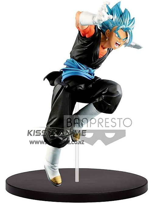 Super Dragon Ball Heroes Transcendence Art Vol. 3 Super Saiyan Blue Vegito