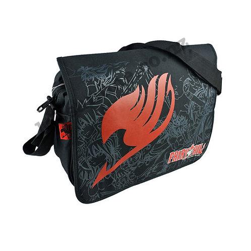 Fairy Tail Messenger Bag Cosplay Shoulder Bag