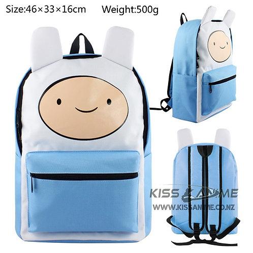 Adventure Time Backpack - Finn