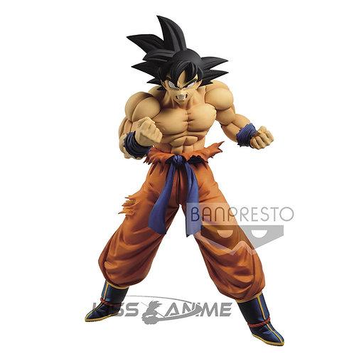Dragon Ball Z Maximatic The Son Goku Ⅲ