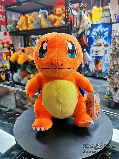 Pokemon Charmander Plush Doll (30cm)