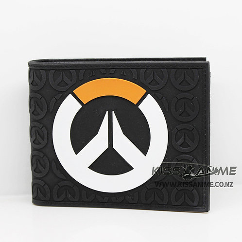 Overwatch Silica Short Wallet