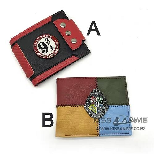 Harry Potter Wallets
