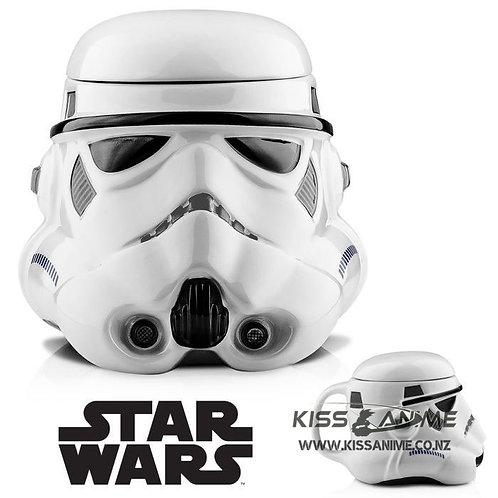 Star Wars 3D Mug - Stormtrooper Helmet