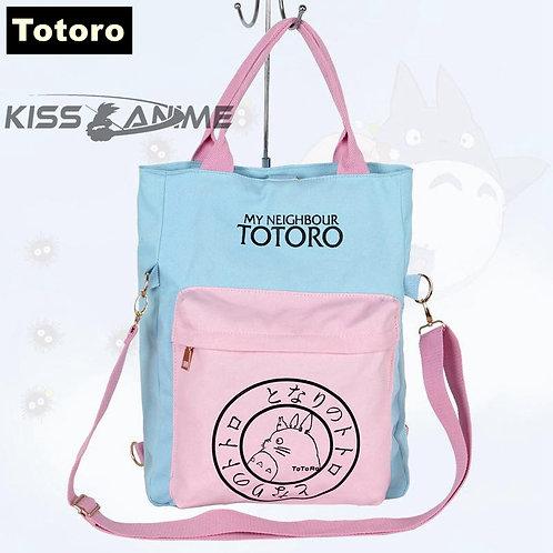 My Neighbor Totoro Multifunctional Bag