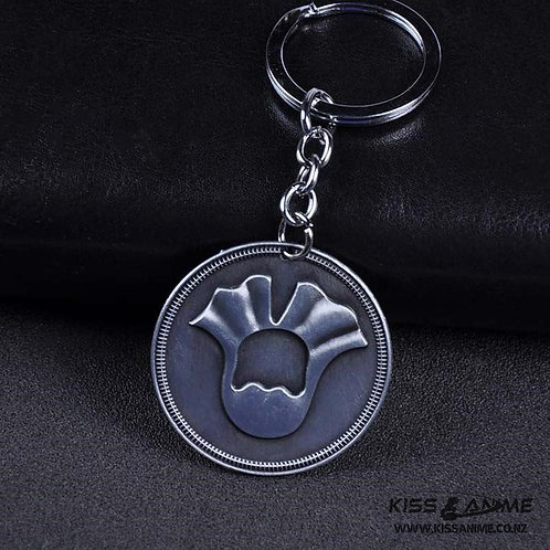 Game of Thrones Faceless Men Keychain
