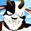 Thumbnail: Fairy Tail Taurus Gold Keychain