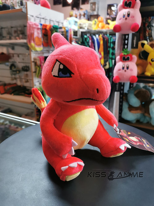 Pokemon Charmeleon Plush Doll