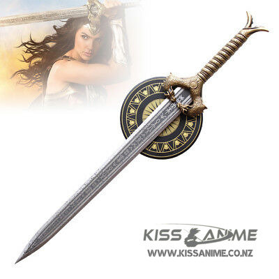 Dc Wonder Woman Sword - The God Killer