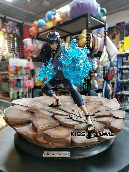 Naruto Hinata Hyuga GK Resin Statue