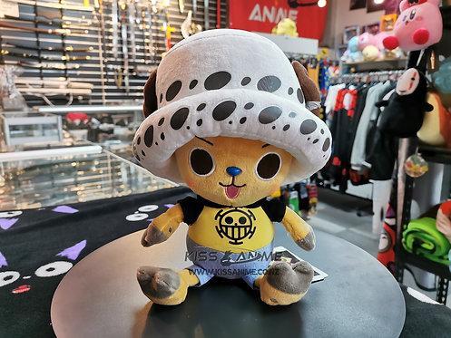 One Piece Tony Tony Chopper Costume Trafalgar Law Plush Doll