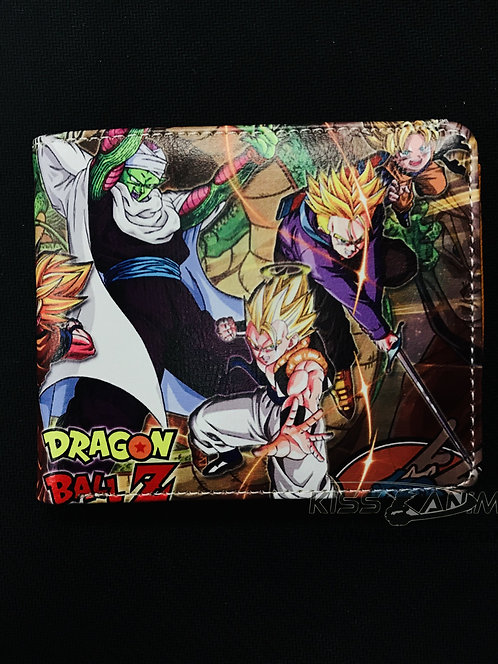 Dragon Ball Z Wallet