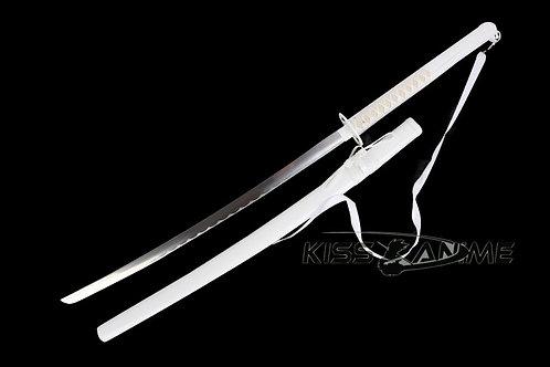 Bleach Katana Rukia Kuchiki Zanpakuto Sode no Shirayuki Sword