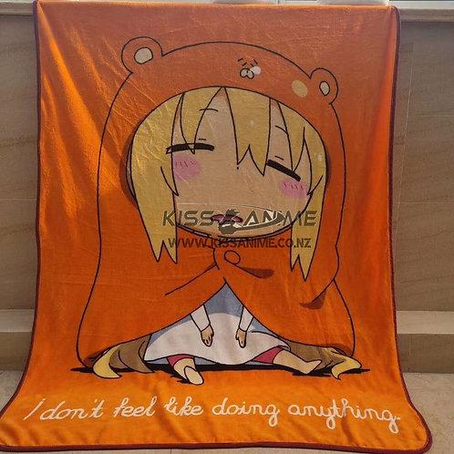 Himouto! Umaru-Chan Blanket