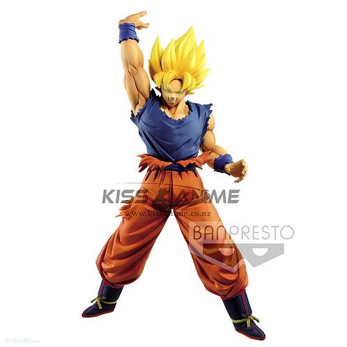 Dragon Ball Z Maximatic The Son Goku IV