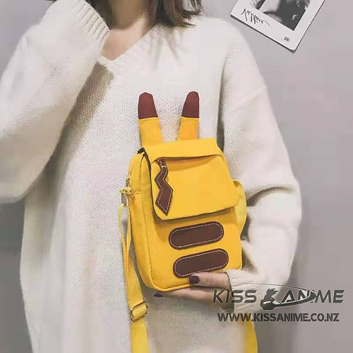 Pokemon Pikachu Mini Shoulder Bag
