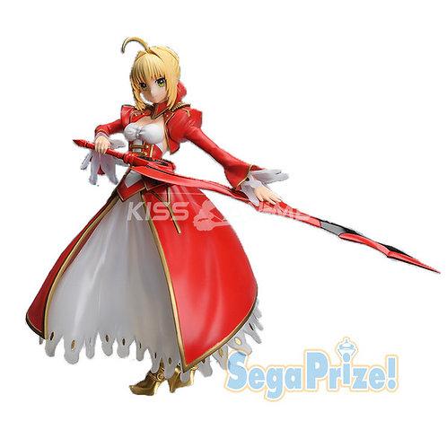 Fate/Extra Last Encore - Nero Claudius - SPM Figure (SEGA)