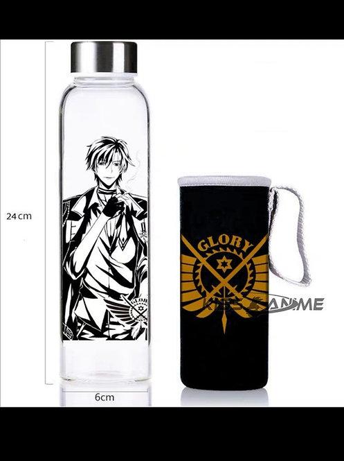 The King's Avatar Glass Bottle