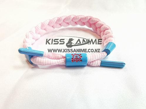 One Piece Shoelace Bracelet (3 Colors)