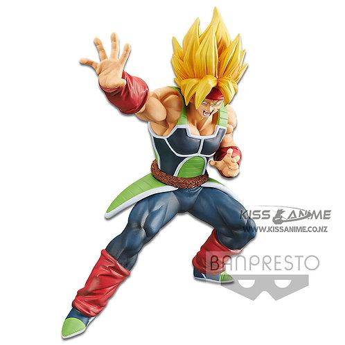 Dragon Ball Z Bardock