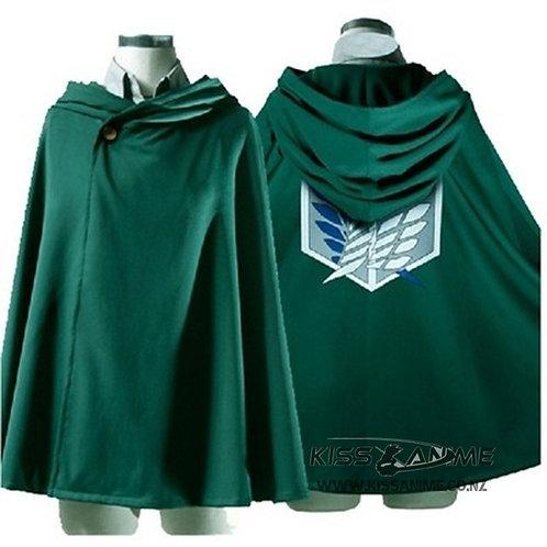 Attack on Titan Robe Cloak