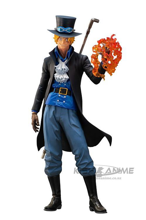 One Piece Ichibansho Sabo (The Bonds of Brothers)​​​​​​​