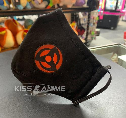 Naruto Sharingan   Mask