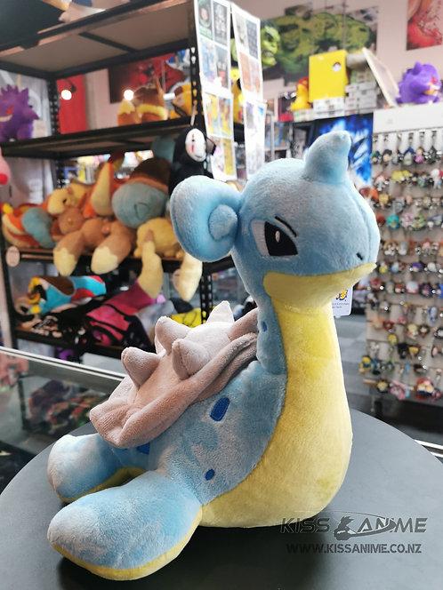 Pokemon Lapras Plush Doll
