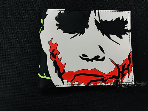 DC WHY SO SERIOUS?Joker Wallet
