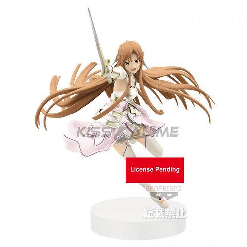 PRE-ORDER Sword Art Online Asuna The Goddess of Creation Stacia Dressy Figure