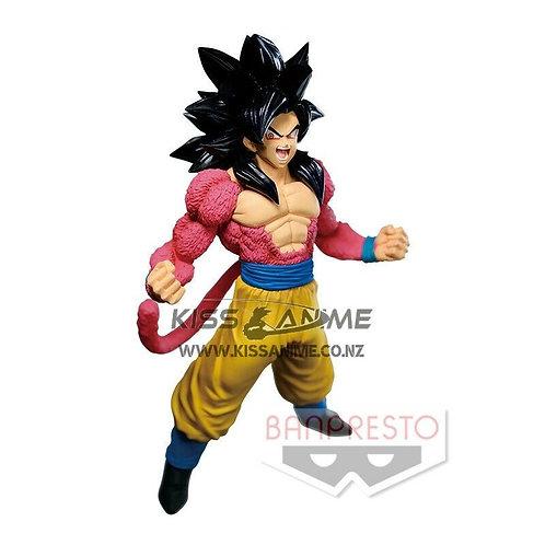 Dragon Ball GT Blood of Saiyans Special III SS4 Goku