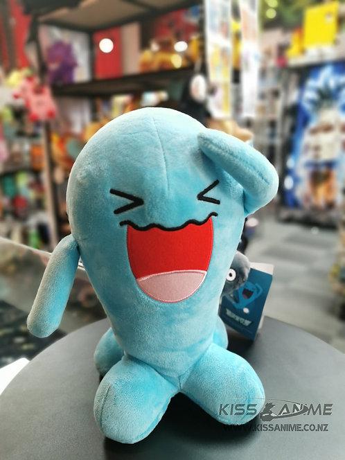 Pokemon Wobbuffet Plush Doll
