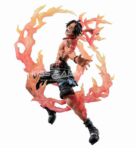 Bandai Ichibansho Figure One Piece ACE???????