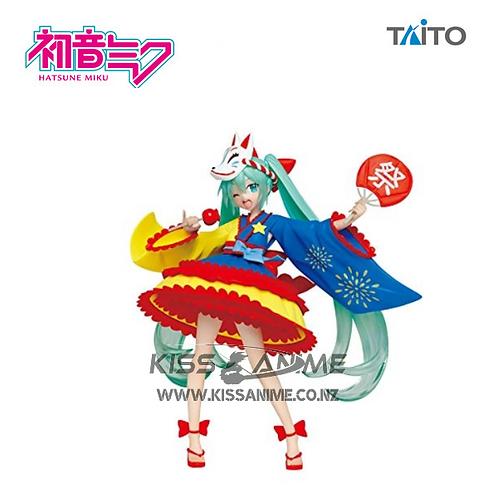 TAITO Hatsune Miku 2nd Season Summer Ver.