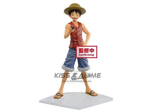 PRE-ORDER One Piece Magazine Figure Special Episode Vol.1 Luffy