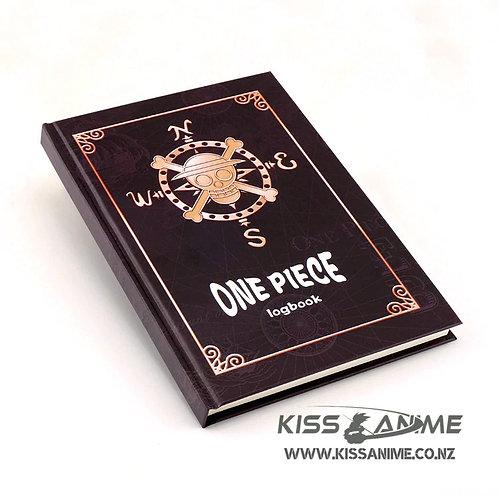 One Piece Notebook