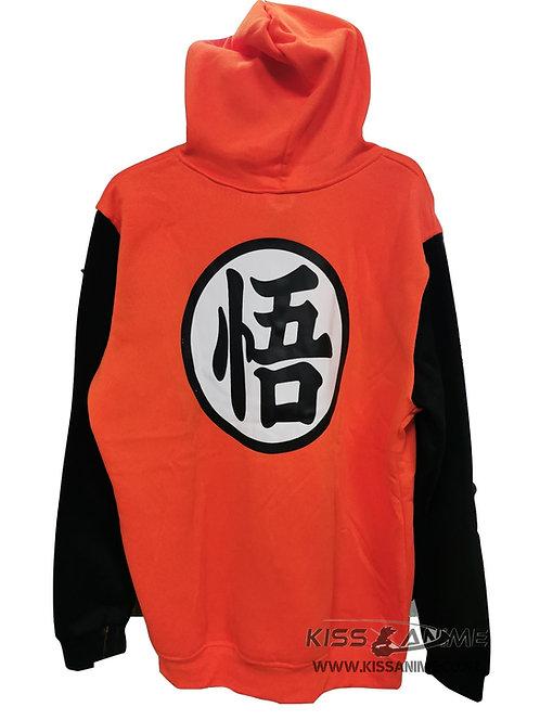 Dragon Ball Z Son Goku Hoodie