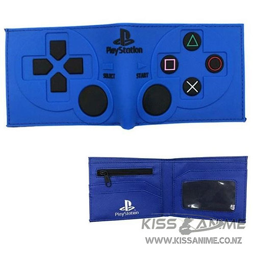 PlayStation Wallet 5 Colors- Style A