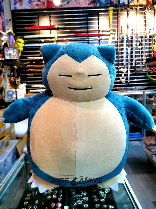Pokemon Big Plush - Snorlax