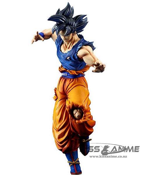 XPlus Gigantic Series Statue - Dragon Ball Super - Son Goku Ultra Instinct