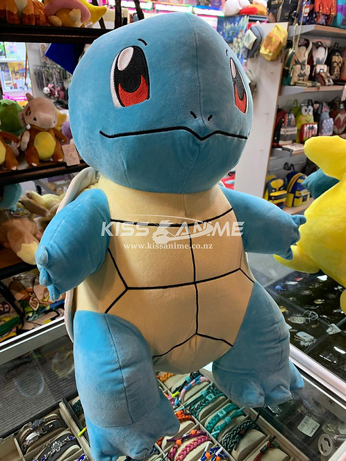 Pokemon Big Plush -Squirtle